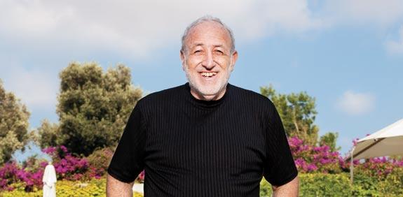 Shimon Alon