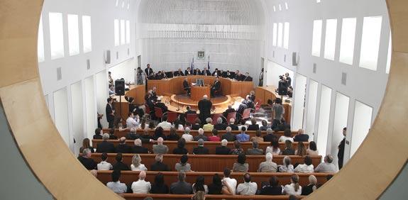 בית המשפט העליון / צילום: עמית שאבי
