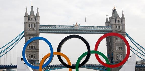לונדון 2012, אולימפיאדה, משחקים אולימפיים / צלם: רויטרס