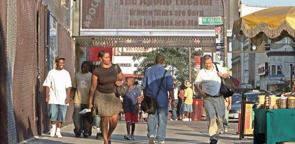 ניו-יורק: 53 אלף נרשמים לפרויקט דיור-בר השגה בהארלם