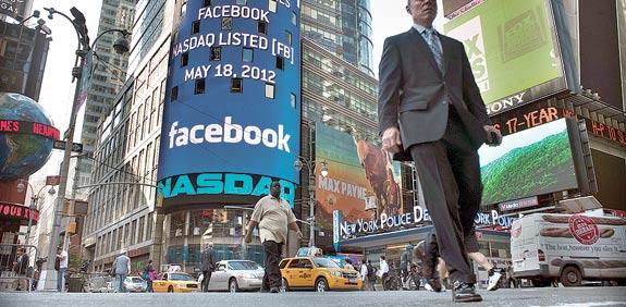 ניו-יורק: פייסבוק מרחיבה את משרדיה במנהטן