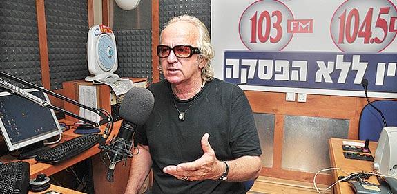 נתן זהבי / צילום: תמר מצפי