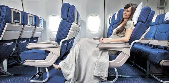 טיסות אלעל / צילום: יחצ דן לב