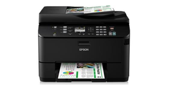 Epson WorkForce Pro 4535 / צילום: יחצ אפסון ישראל