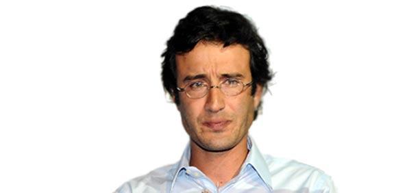 מיכאל גולן / צילום: תמר מצפי