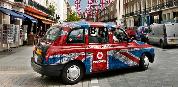 London  photo: Reuters