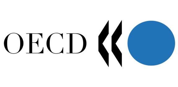 OECD לוגו / צילום: יחצ