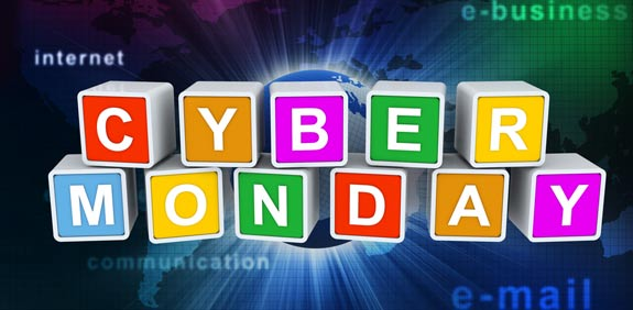 cyber monday / צילום:  shutterstock