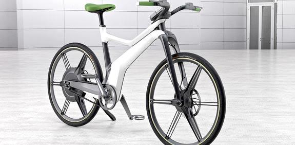 אופניים בראבוס סמארט E–BIKE: 25  / צלם: יחצ