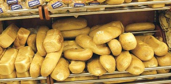 לחם לחמים מאפיה / צלם: תמר מצפי