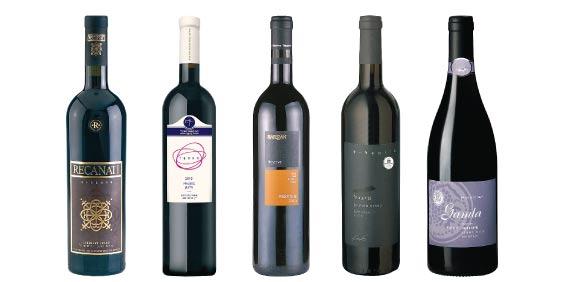 Israeli wine