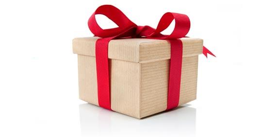 מתנה / צילום: thinkstock