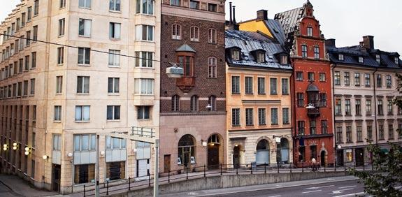 שטוקהולם / צילום: thinkstock