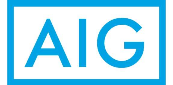 לוגו AIG  / צילום: יחצ
