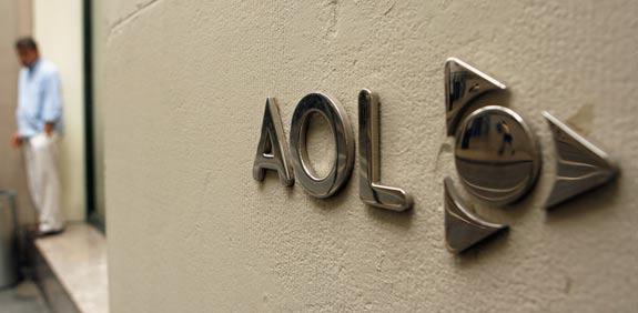 AOL / צילום: רויטרס