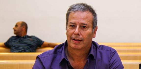 שמעון גפסו / צילום: אבישג שאר-ישוב, YNET