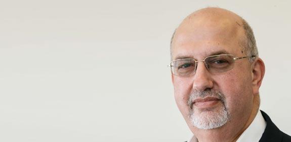 שלמה פרגמנט / צילום: אסף שילה, ישראל סאן