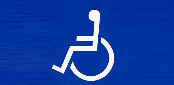 כסא גלגלים / צילום: thinkstock