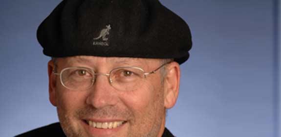מולי אדן נשיא אינטל / צילום: יחצ