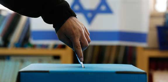 בחירות 2013 / צילום: רויטרס