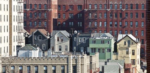 """נדל""""ן בניו-יורק: גם הכנסיות מנצלות את ההזדמנויות בשוק"""