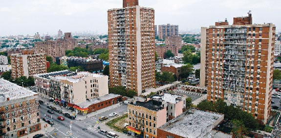 """סתיו בניו יורק - שוק הנדל""""ן בברוקלין לוהט ולא מצטנן"""