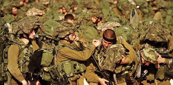 חיילים / צילום: רויטרס