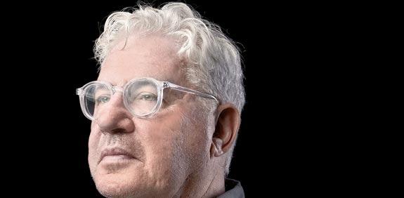 עורך דין אביגדור פלדמן / צילום: יונתן בלום