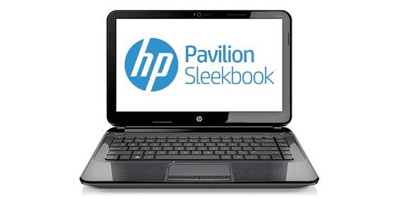 Sleekbook 14  של HP / צילום: יחצ