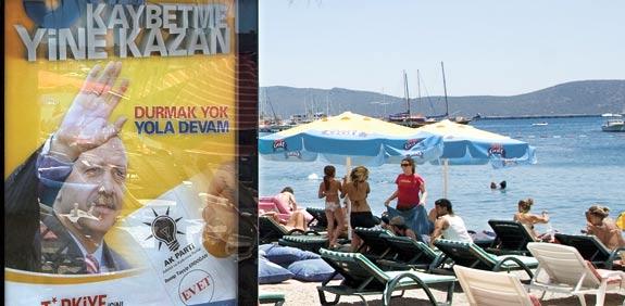 בודרום טורקיה / צילום: רויטרס