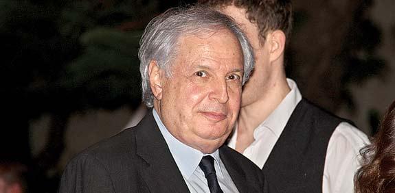 Shaul Elovitch