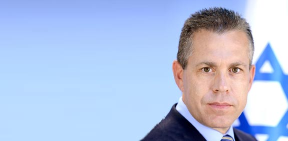 """גלעד ארדן / צילום: קובי גדעון - לע""""מ"""