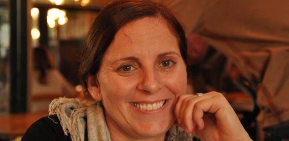 """הילה ביניש, מנכ""""לית המועצה הישראלית לבנייה ירוקה / צילום: יח""""צ"""