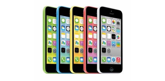 אייפון C5 / צילום: יחצ