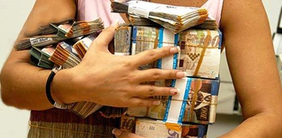 כסף שקלים מיסים / צלם: תמר מצפי