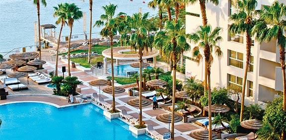 מלון מרידיאן אילת / צילום: יחצ