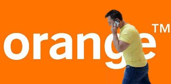 Partner/Orange