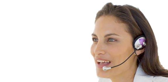 נציגת שירות / צילום: thinkstock