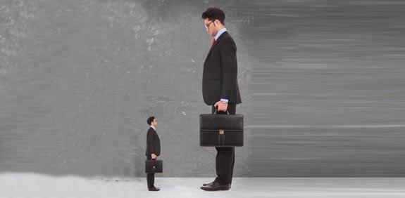 מנהלים - לא תאמינו היכן נמצאים הנתונים החשובים ביותר לארגון