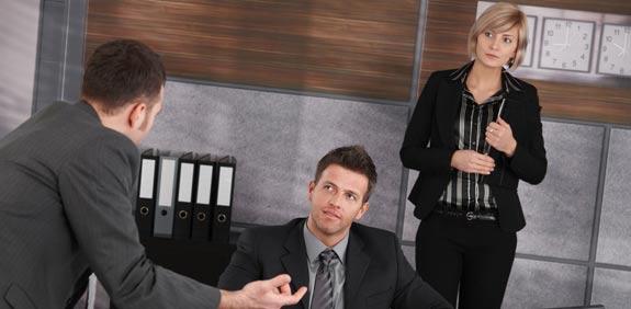 מנהל, האם אתה באמת יודע מה קורה בתוך הארגון?