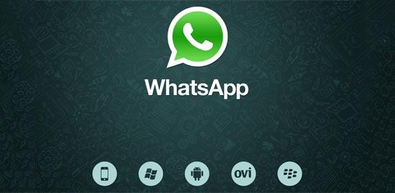 """אפליקציית WhatsApp / מתוך: יח""""צ"""