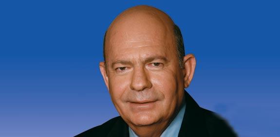 יואל לביא ראש עיריית רמלה / צילום: עיריית רמלה