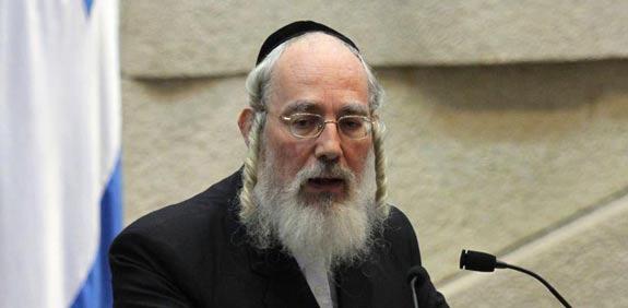 ישראל אייכלר / צילום: גיל יוחנן