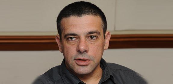Dr. Michael Sarel