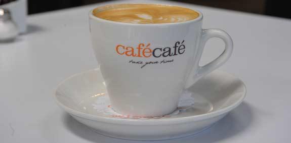 קפה קפה / צילום: איל יצהר