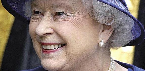 המלכה אליזבת' השנייה / צלם: רויטרס