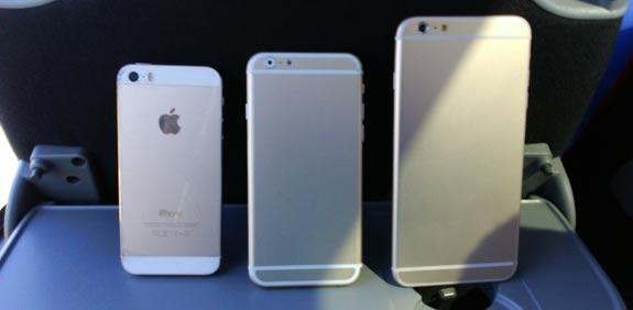 מיוחדים אייפון 6 ו-6 פלוס יושקו בישראל בסוף אוקטובר - גלובס BR-79