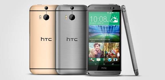 "HTC M8 / צילום: יח""צ"