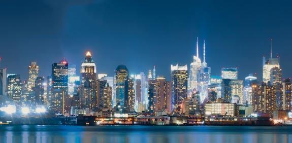עיר חכמה SMART CITY / צילום: יחצ