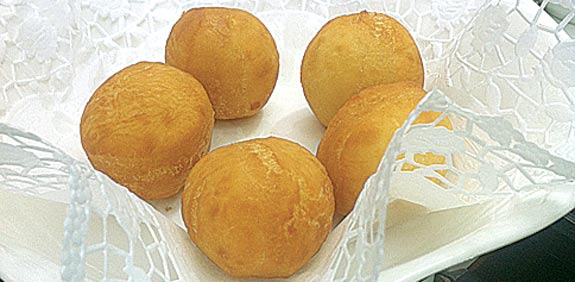 הלחם הקזחי / צילום: שירי דובר